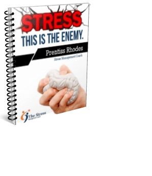 Free Stress Ebook