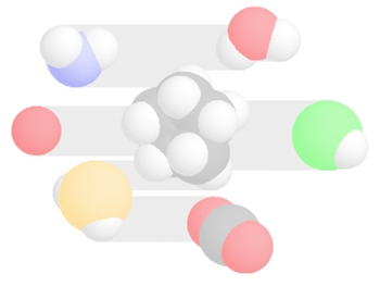 Molecules-of-emotion