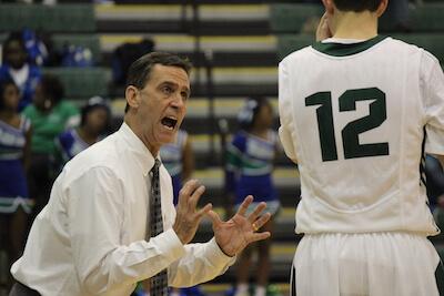 coach criticism